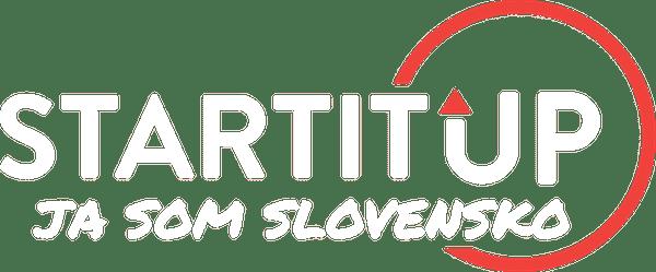 Ja som Slovensko logo