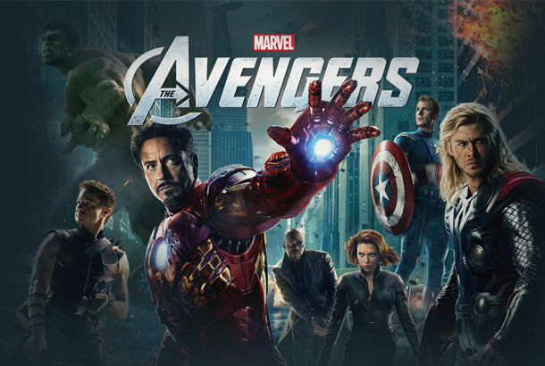 Watch Avengers 2: Age of Ultron 2015 online full