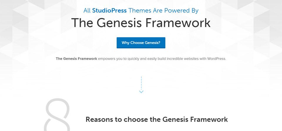 Premium WordPress Themes by StudioPress