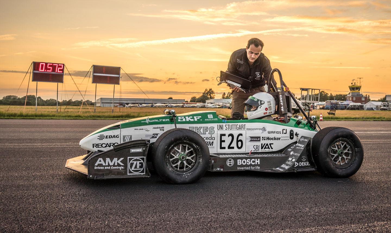 Green Team Formula