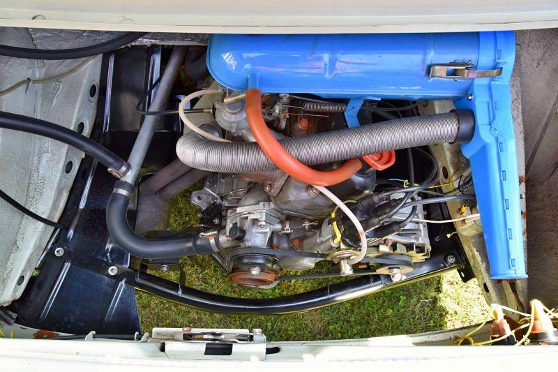 Škoda 105 S v perfektnom stave
