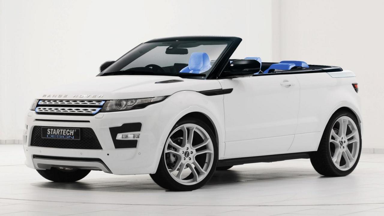 Prvé kompaktné SUV v ponuke aj vo verzii s otváracou strechou