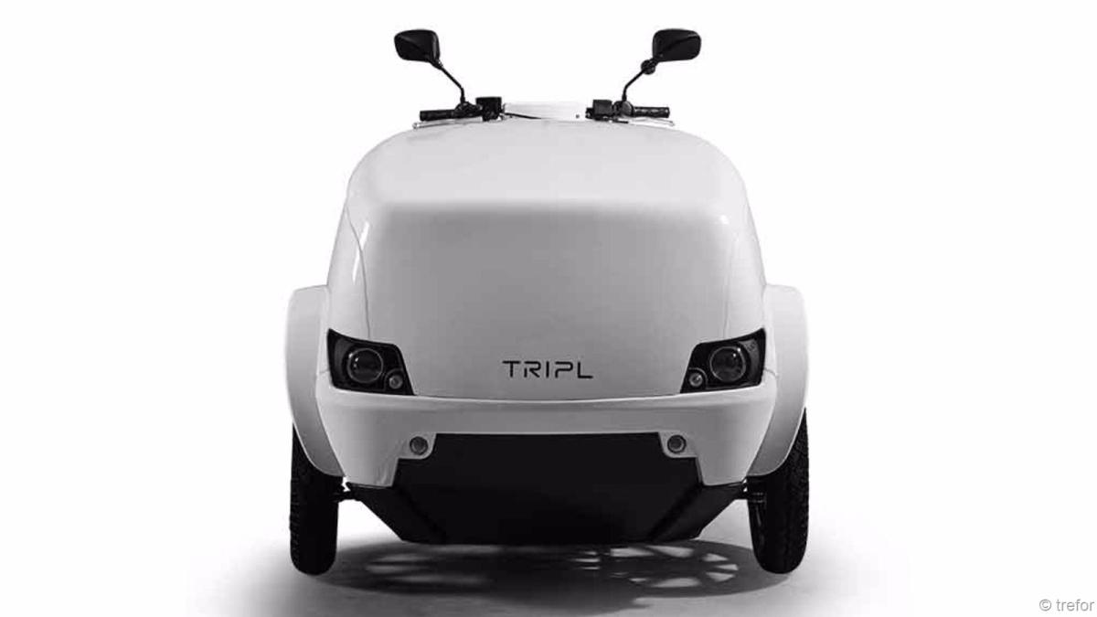 Tripl Trefor