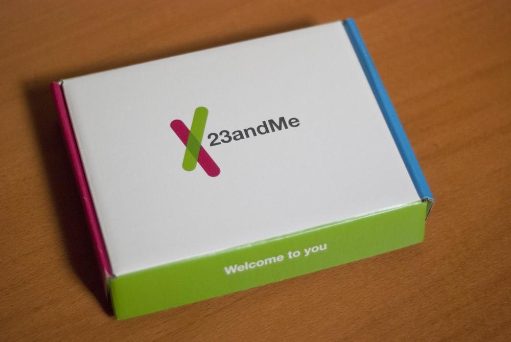 23andMe-kit
