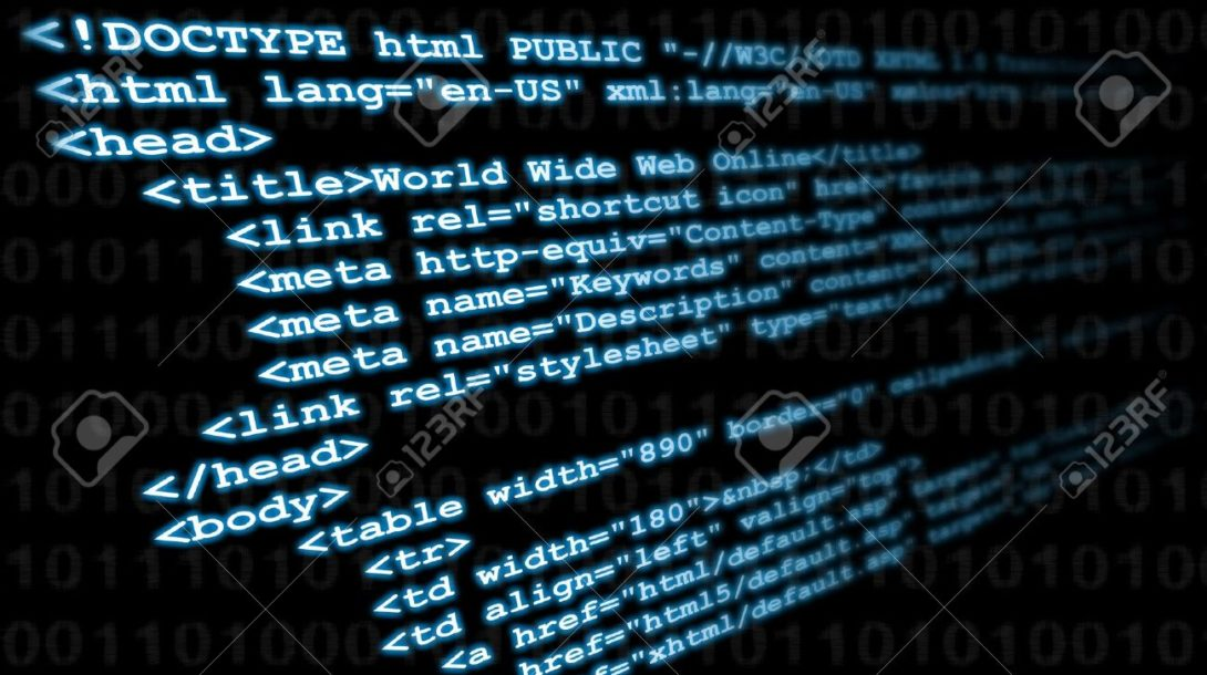 7066527-HTML-code-concept-Stock-Photo-coding