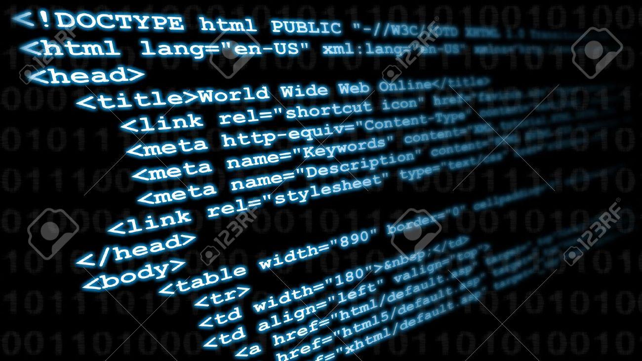 7066527-HTML-code-concept-Stock-Photo-coding