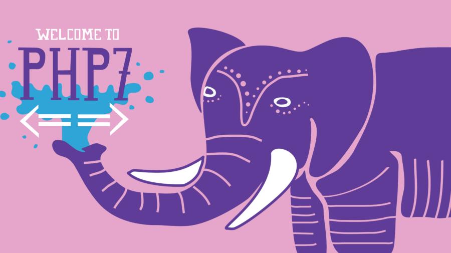 PHP7-ELEPHANT