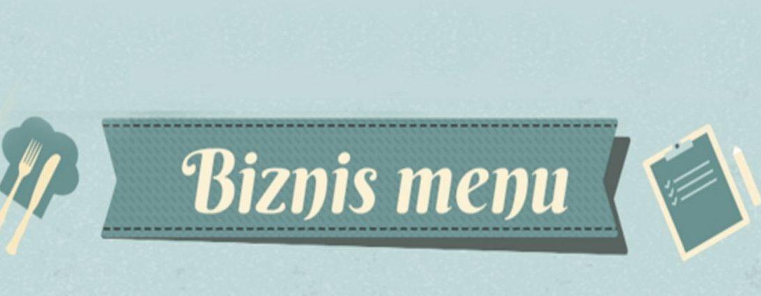 biznis-menu
