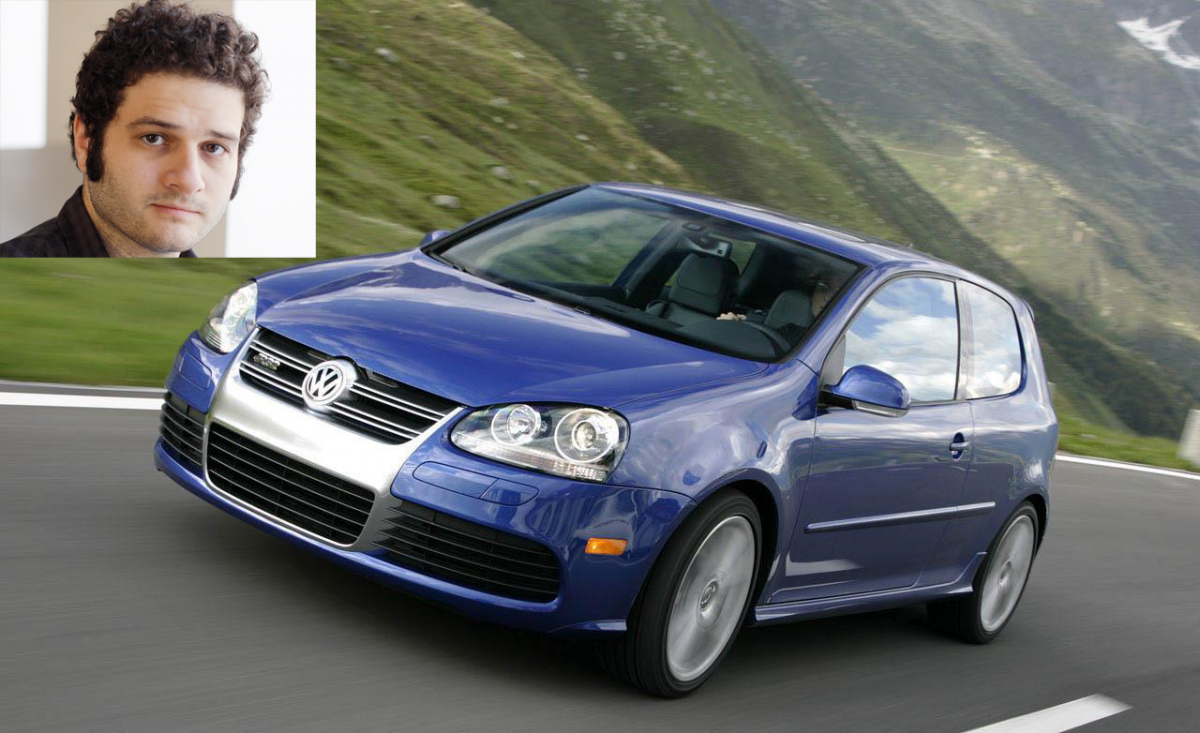 Facebook cofounder and billionaire Dustin Moskovitz drives a humble Volkswagen R32 Hatchback, which you can buy today for about $13,000.