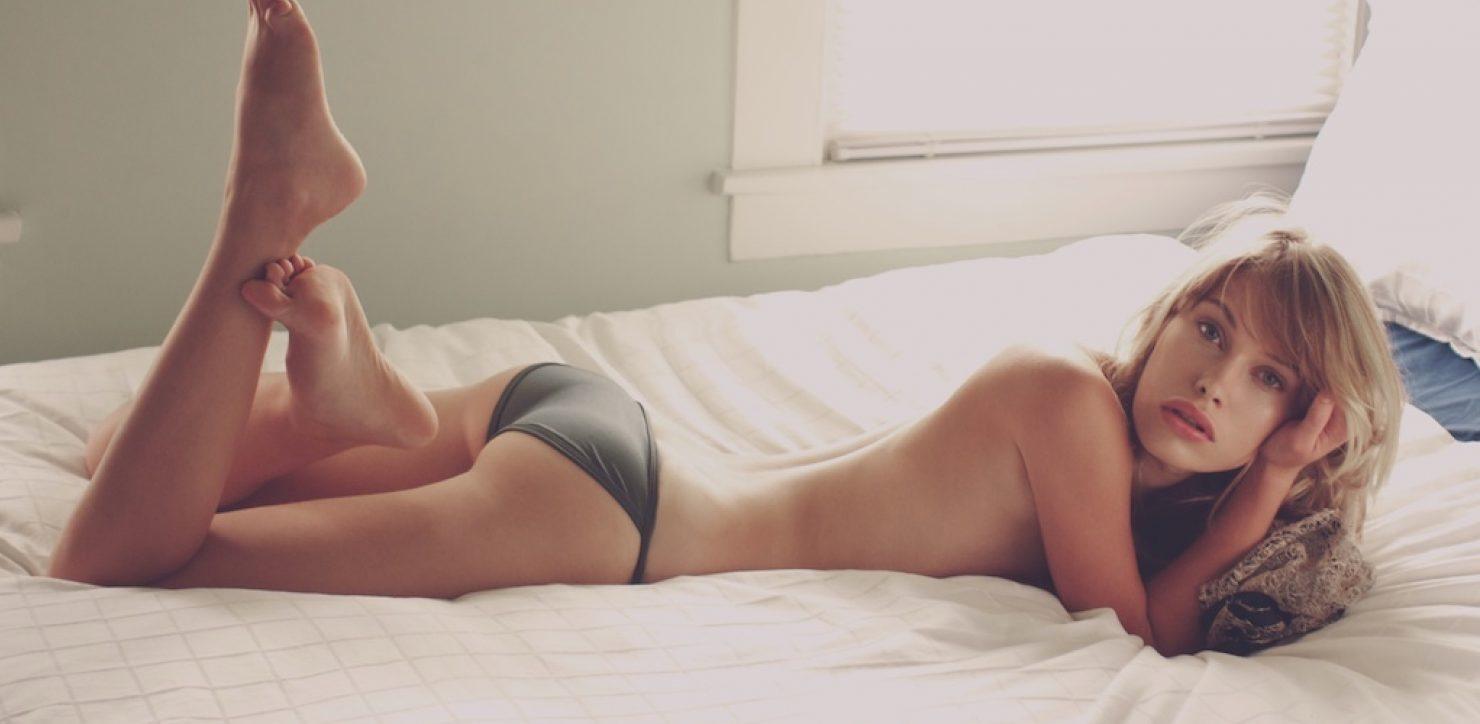 Sex pozícií, ktoré bude robiť ju striekať