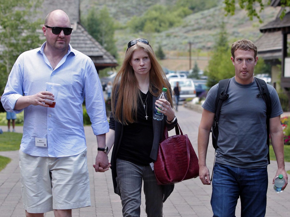 in-2006-andreessen-married-laura-arrillaga-the-daughter-of-silicon-valley-real-estate-tycoon-john-arrillaga-and-the-founder-of-the-silicon-valley-social-venture-fund