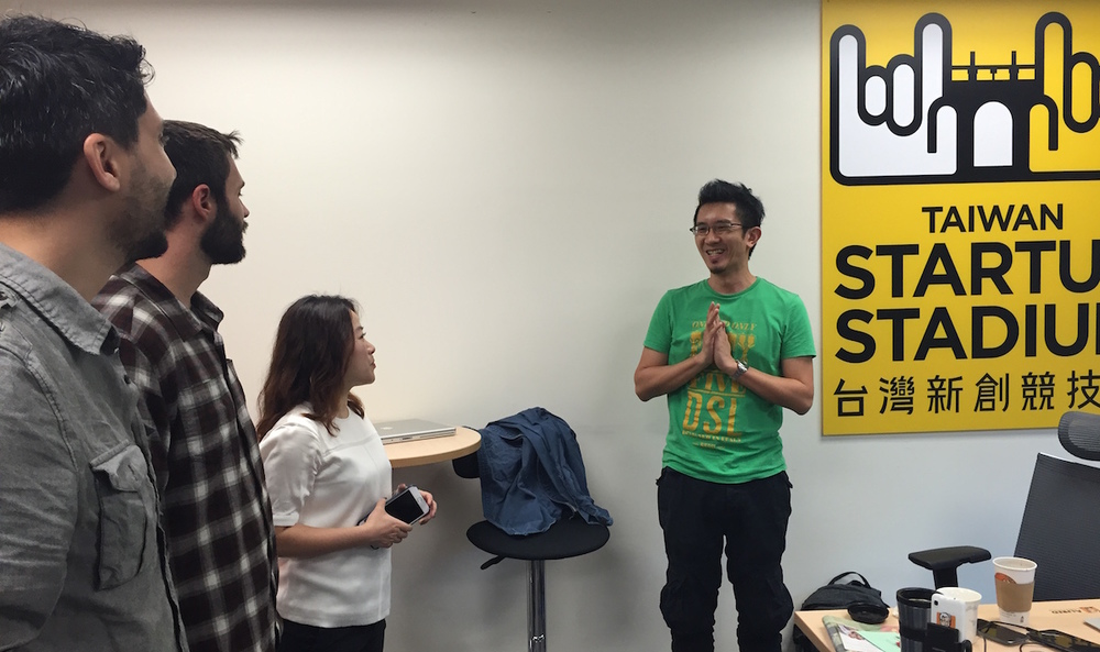 taiwan-startup-stadium-alfred-bend-labs
