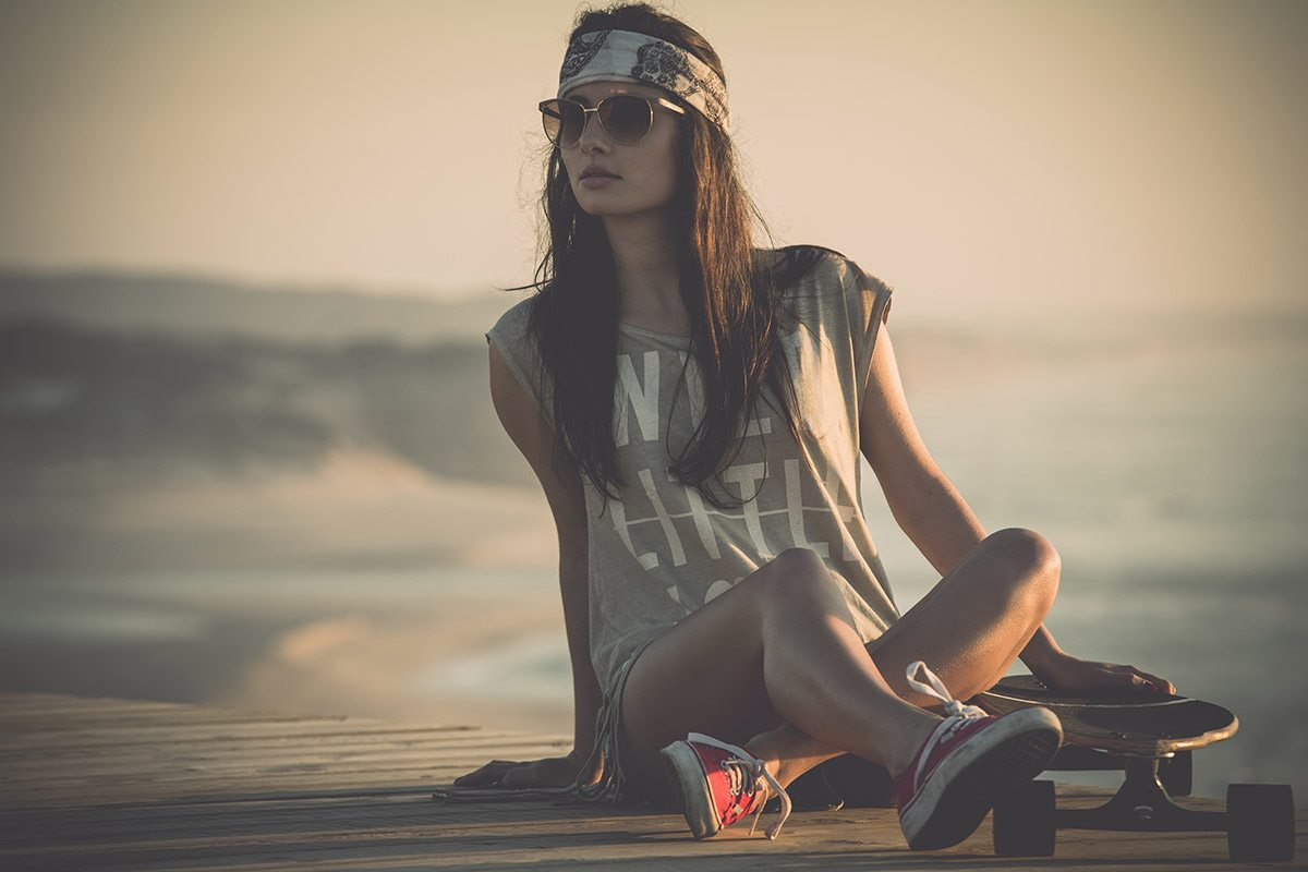 young_on_beach