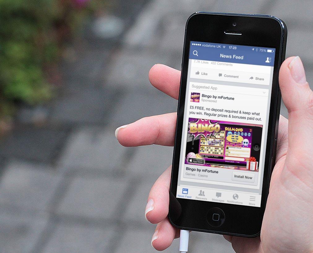 Facebook-ad-iPhone