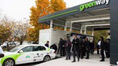 GreenWay_EV_Battery_Swap_Service_Station_Slovakia