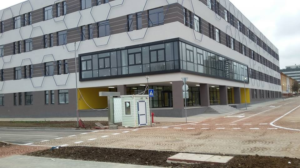 Sofia Techpark