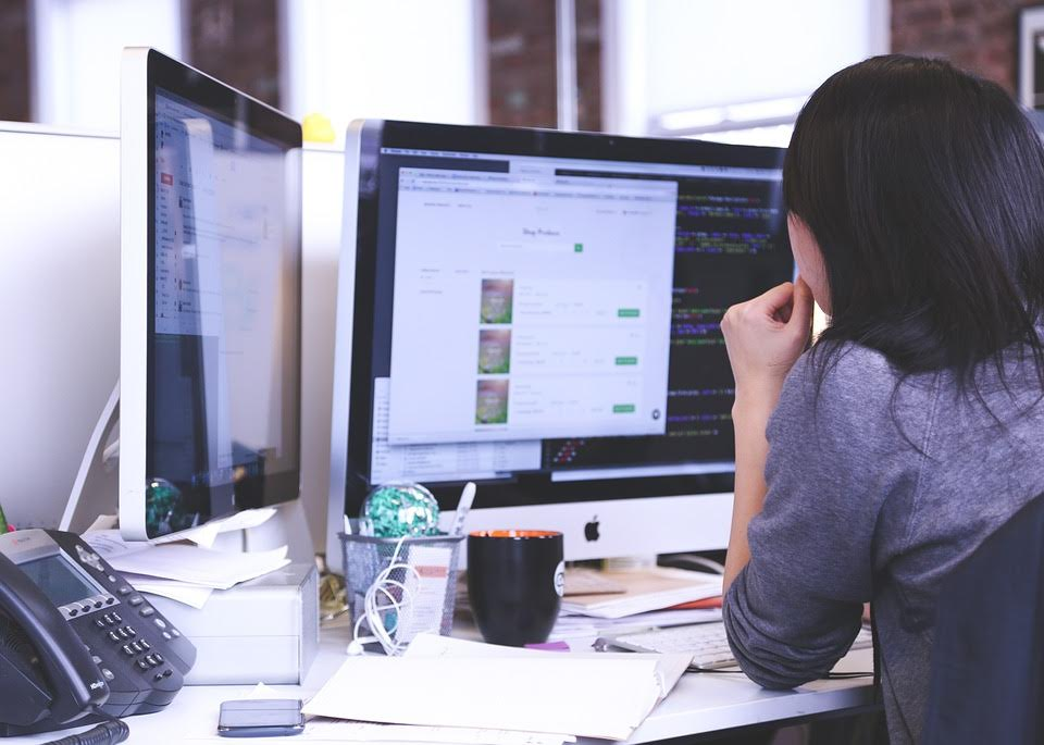 Práca v startupe