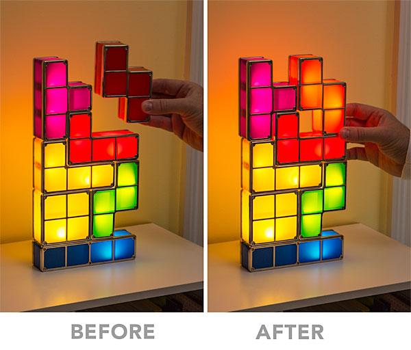 f034_tetris_stackable_LED_desk_lamp_stack
