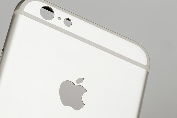 Iphone 6S s dvoma fotoaparátmi