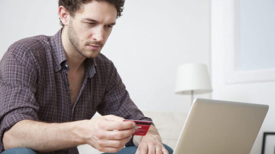 man-buying-online
