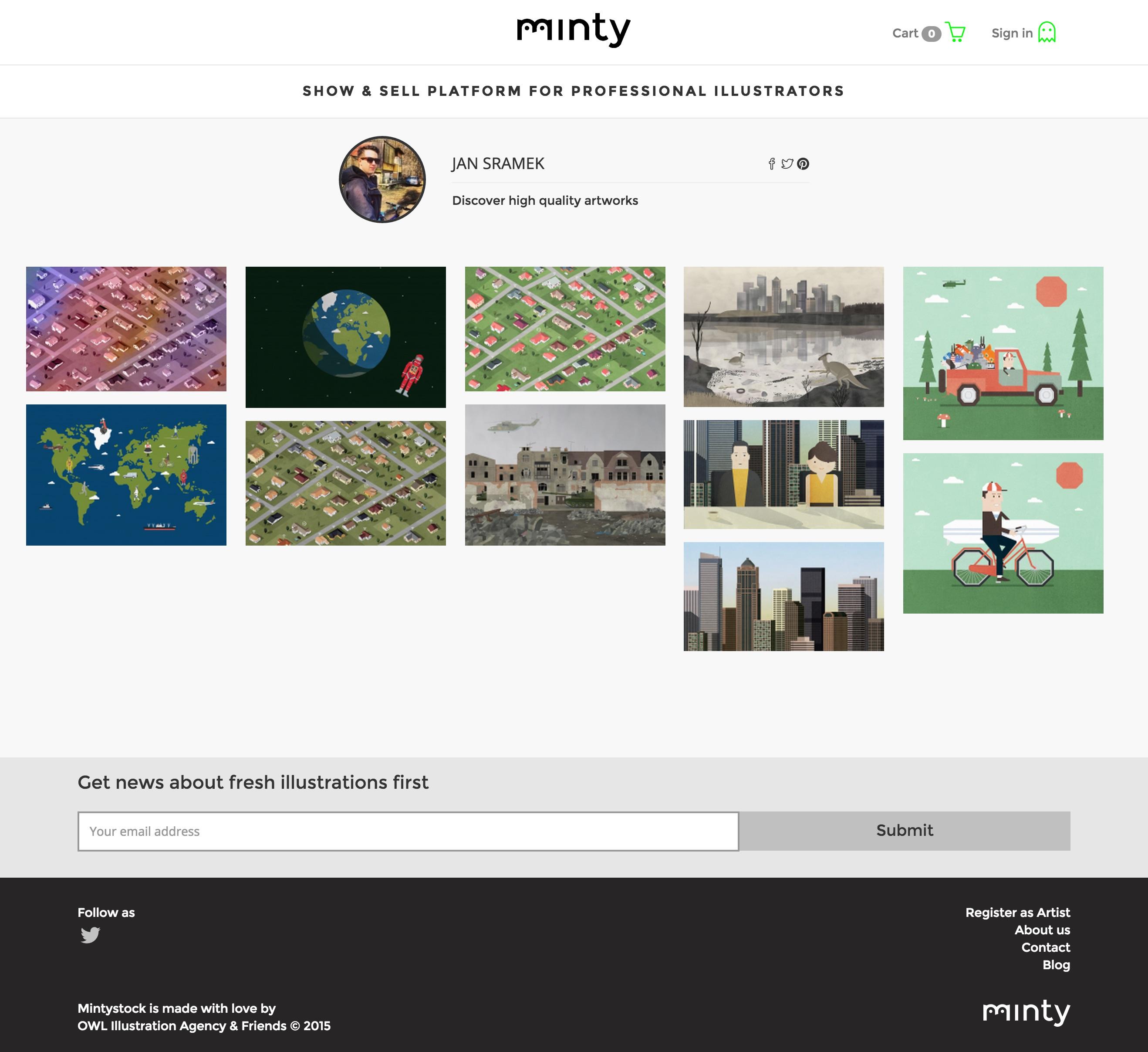 self-prezentácia na online dátumu lokalít