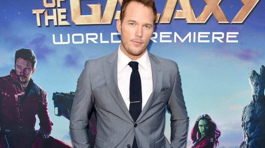 """The World Premiere Of Marvel's Epic Space Adventure """"Guardians Of The Galaxy"""" - Red Carpet"""