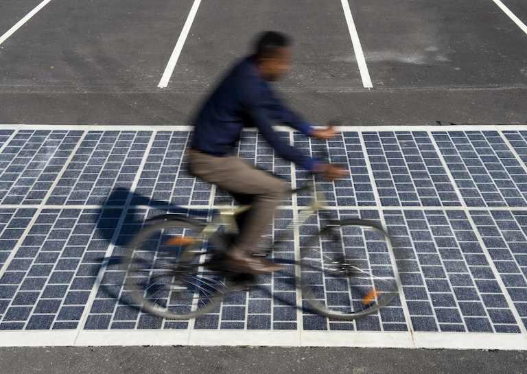 Fotovoltaické panely dodajú elektrickú energiu 8% francúzskeho obyvateľstva