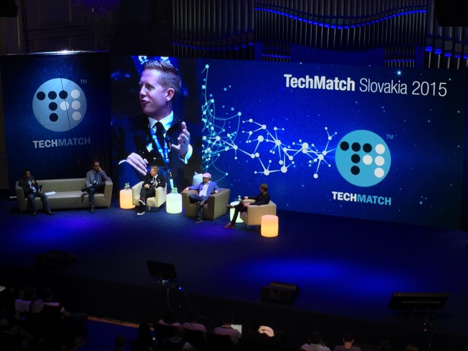 TechMatch konf.