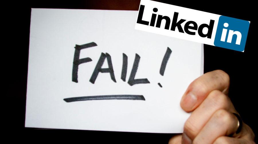 LinkedinFail
