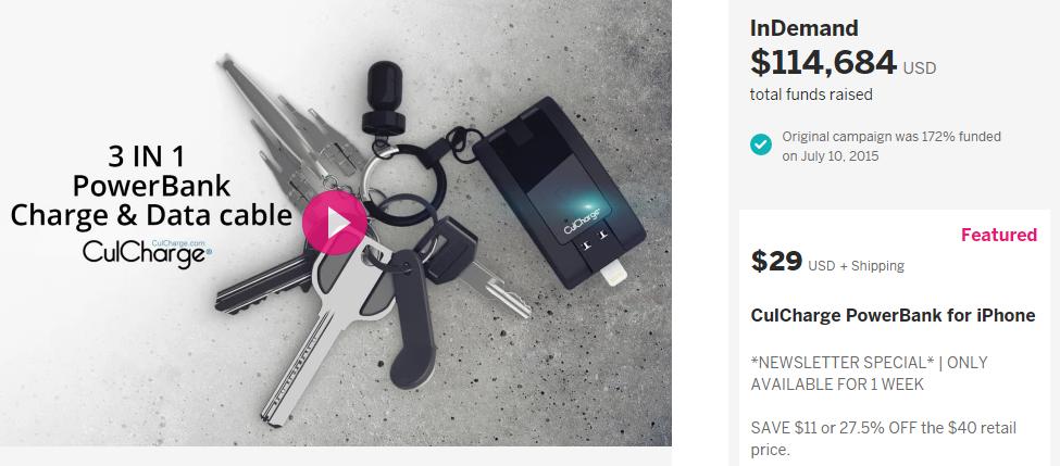 CulCharge - jedna z úspešných slovenských crowdfundingových kampaní
