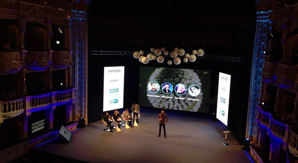 Startup Awards 2015