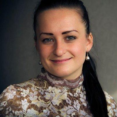 maria kalicakova