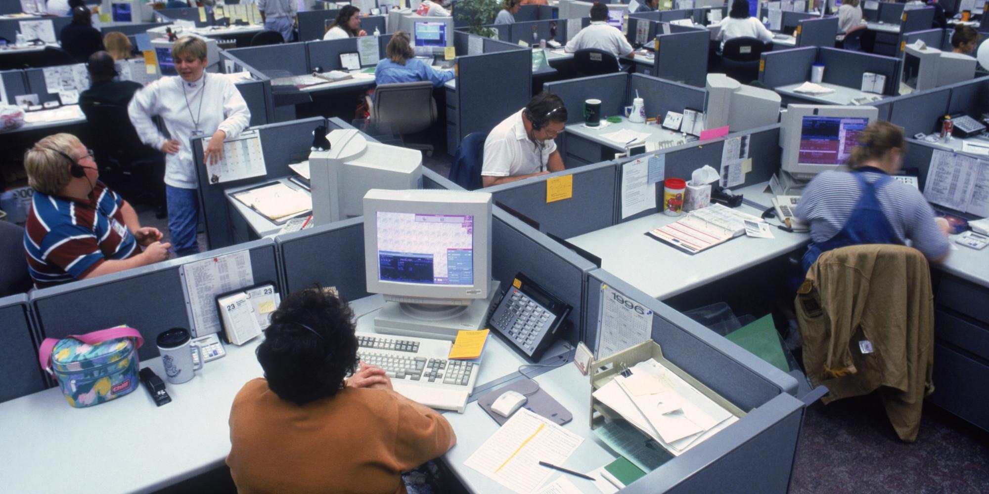 Telephone operators, MO