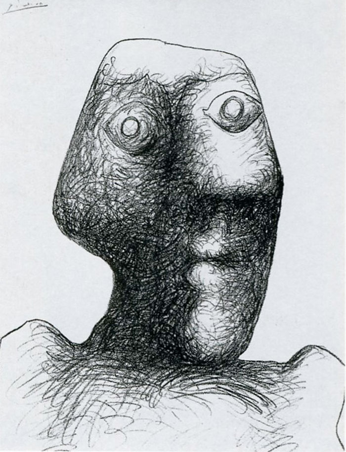 pablo-picasso-self-portraits-chronology-26