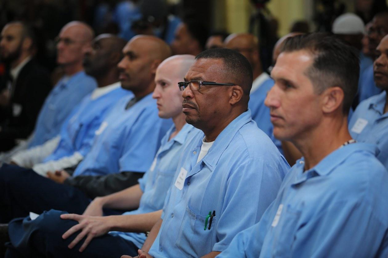 Väzni