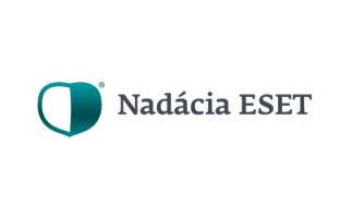 Nadávcia ESET logo