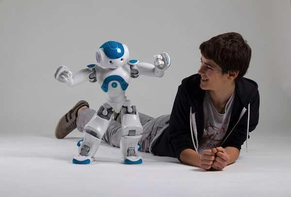 NAO-robot1