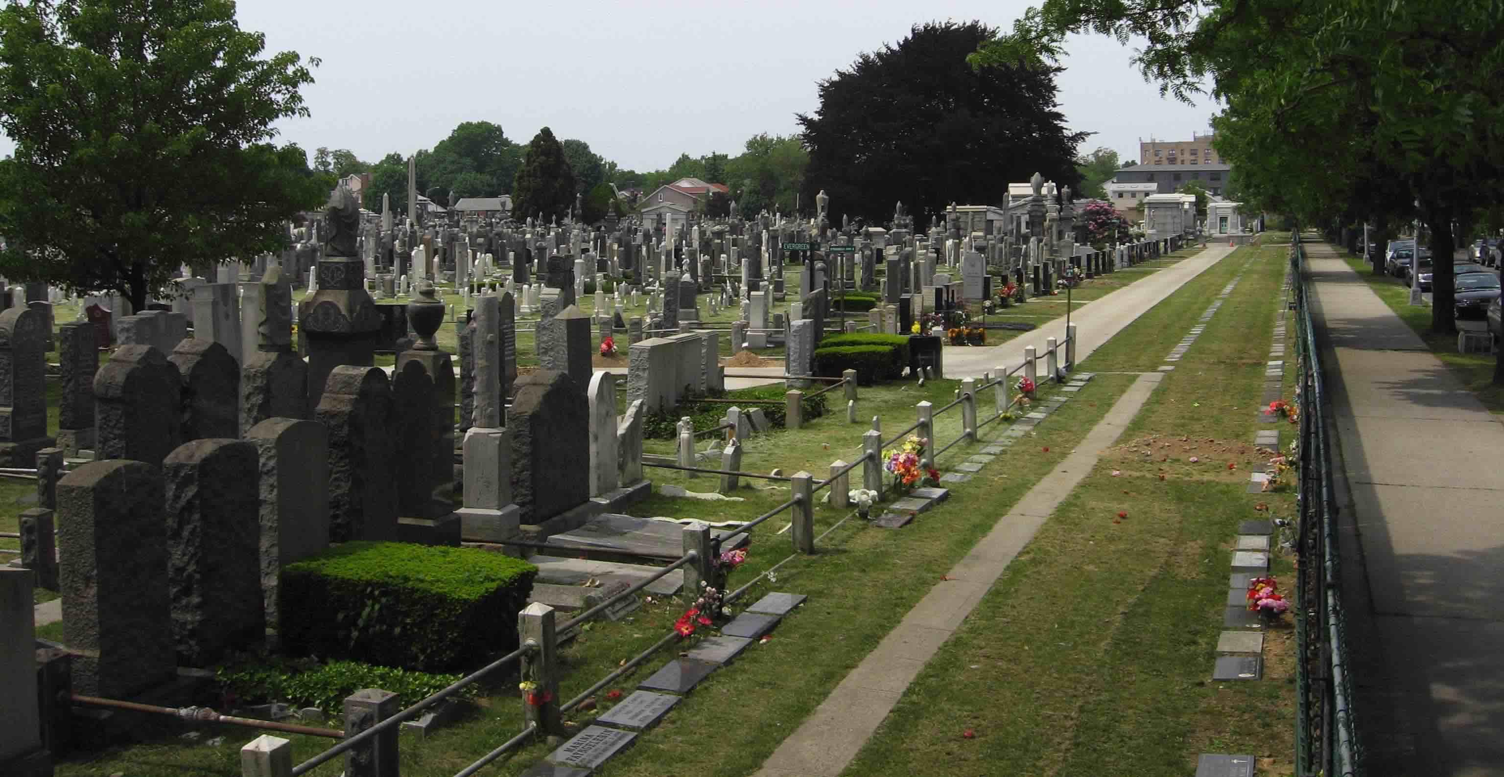 Washington_Cemetery