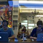 Digitálni nomádi počas nasledujúcich 20 rokov úplne zmenia svet