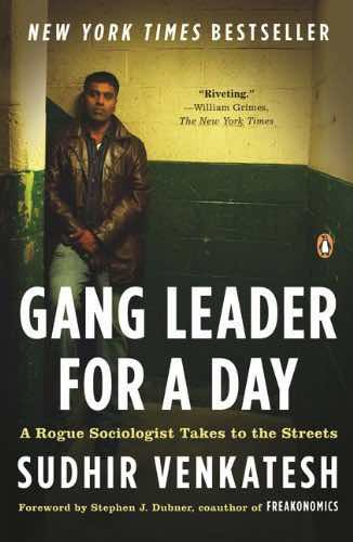 gang-leader-for-a-day-by-sudhir-venkatesh