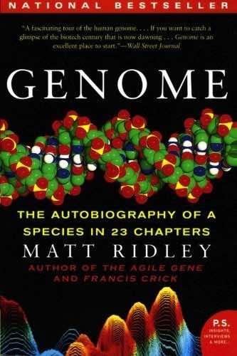 genome-by-matt-ridley