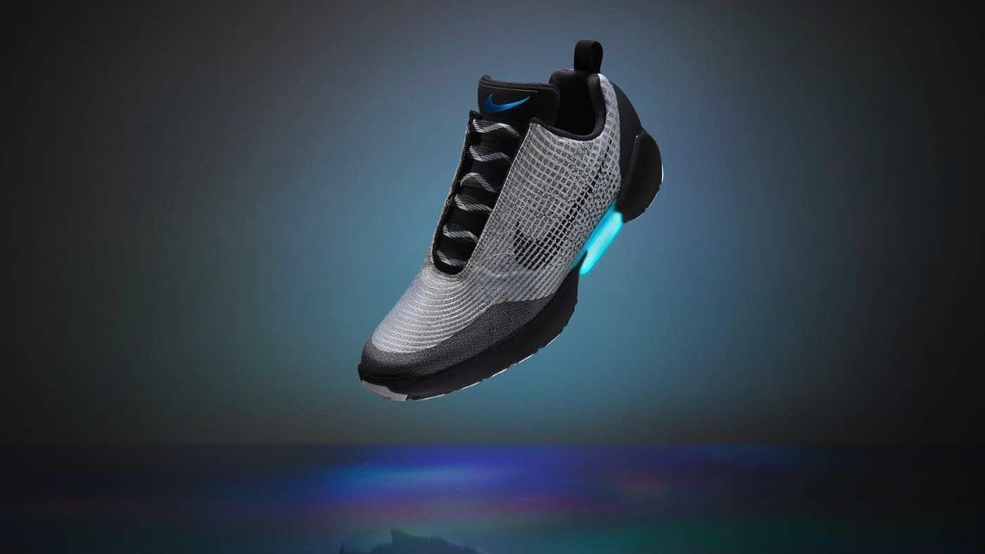 33119920ad978 Nike nám konečne prináša budúcnosť