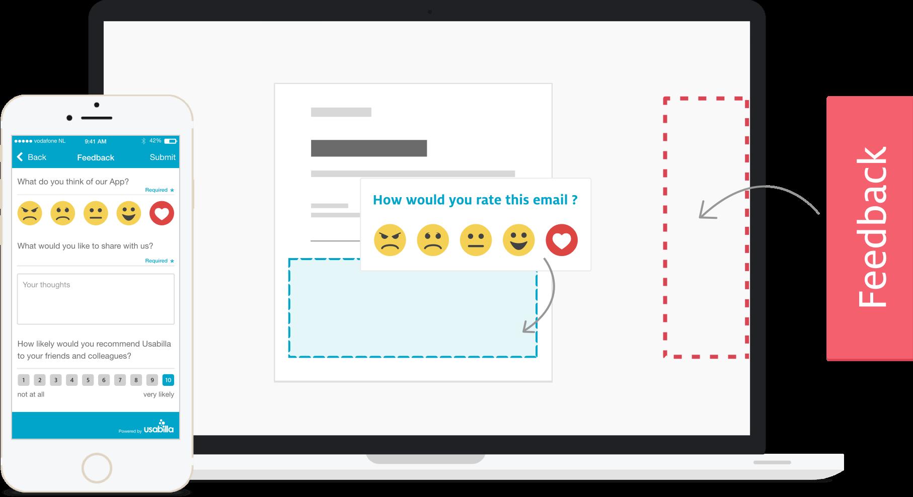 Iterative Design For Website
