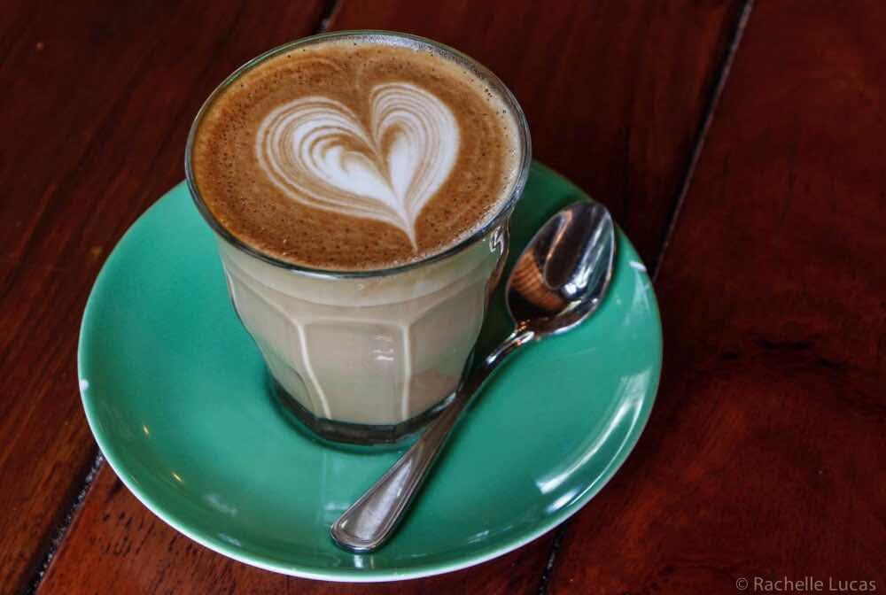 zaver coffee