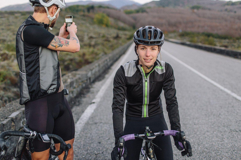 fd546b84dbff2 Vieš, kto oblieka svetových cyklistov? Predsa slovenský Púchov!