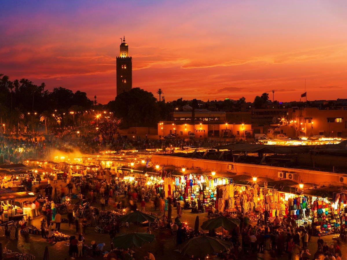 3 maroko