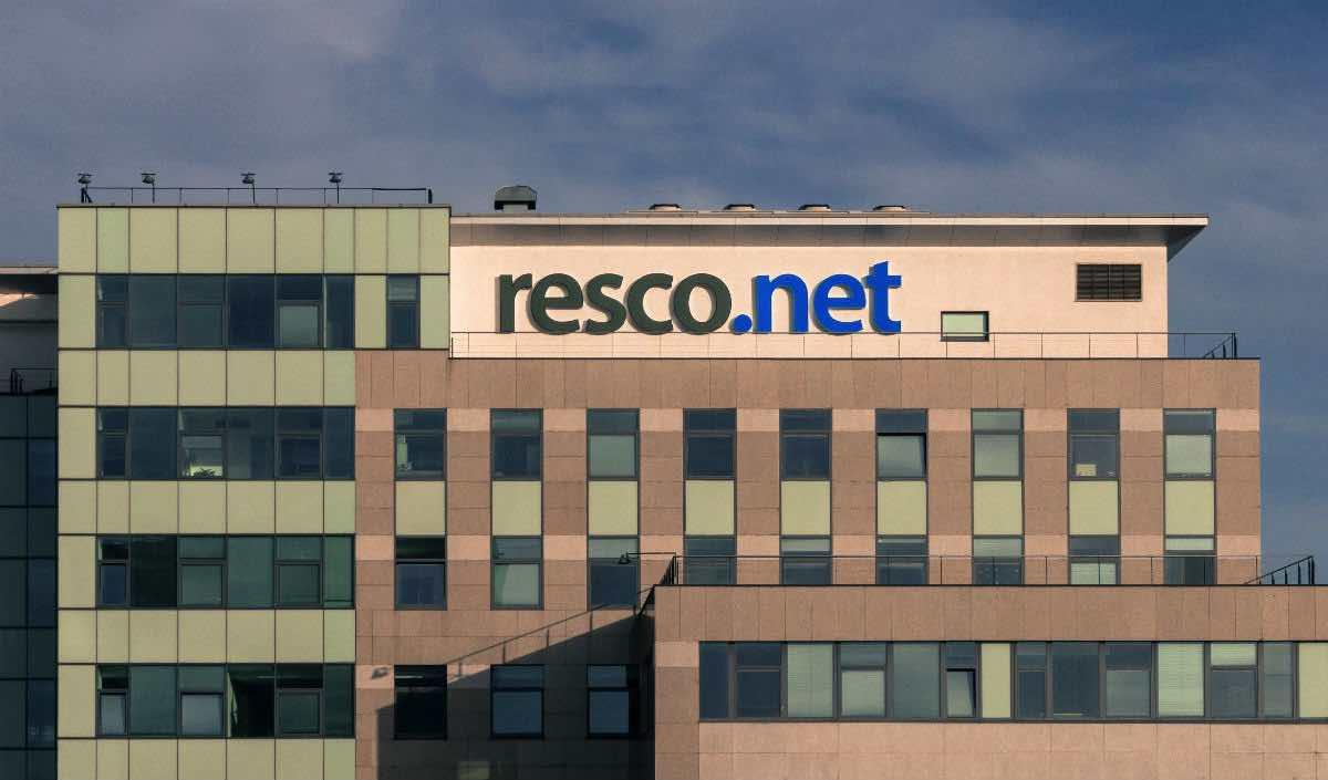 Resco-building