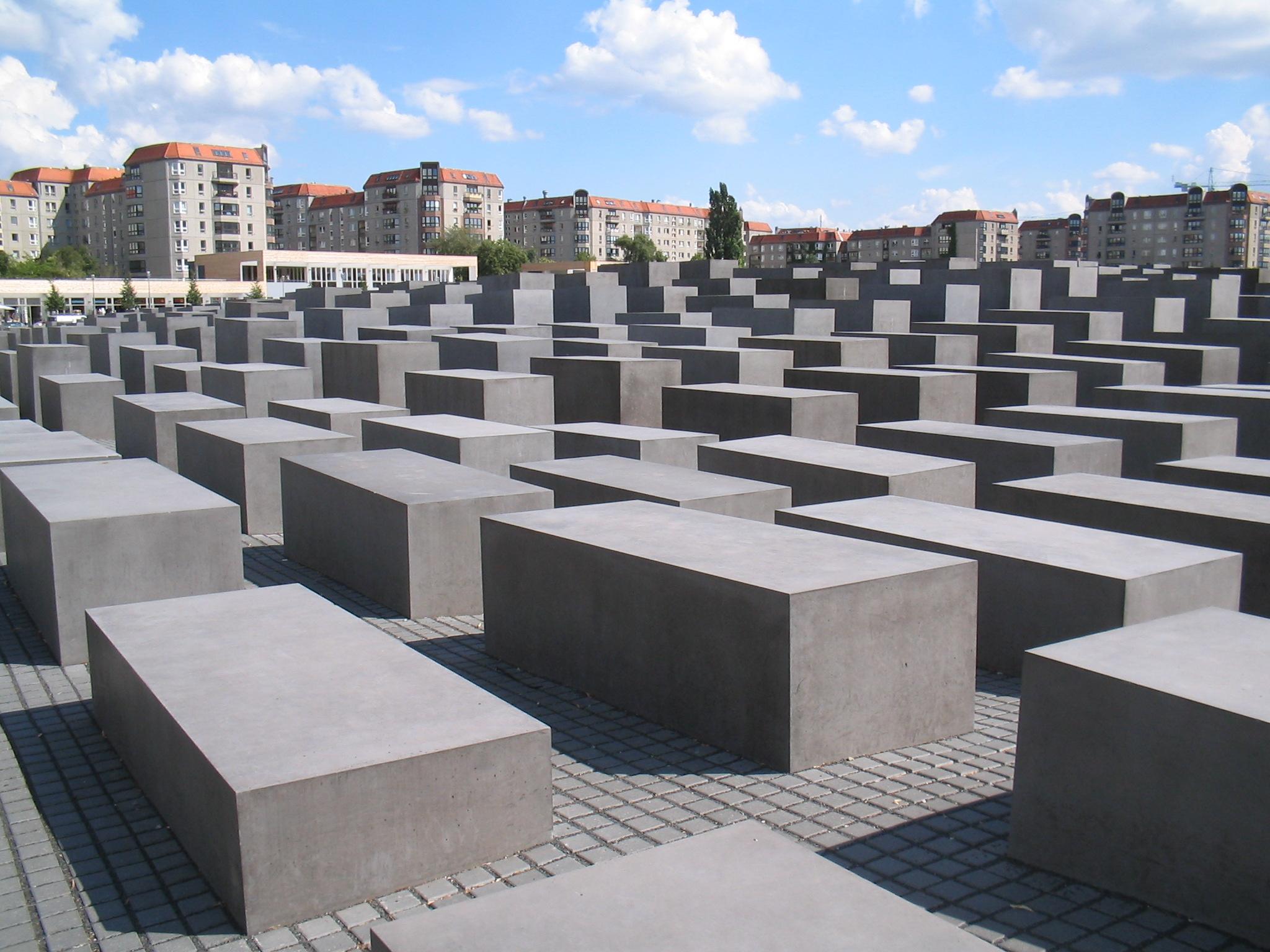Holocaust-Mahnmal_Berlin_2006