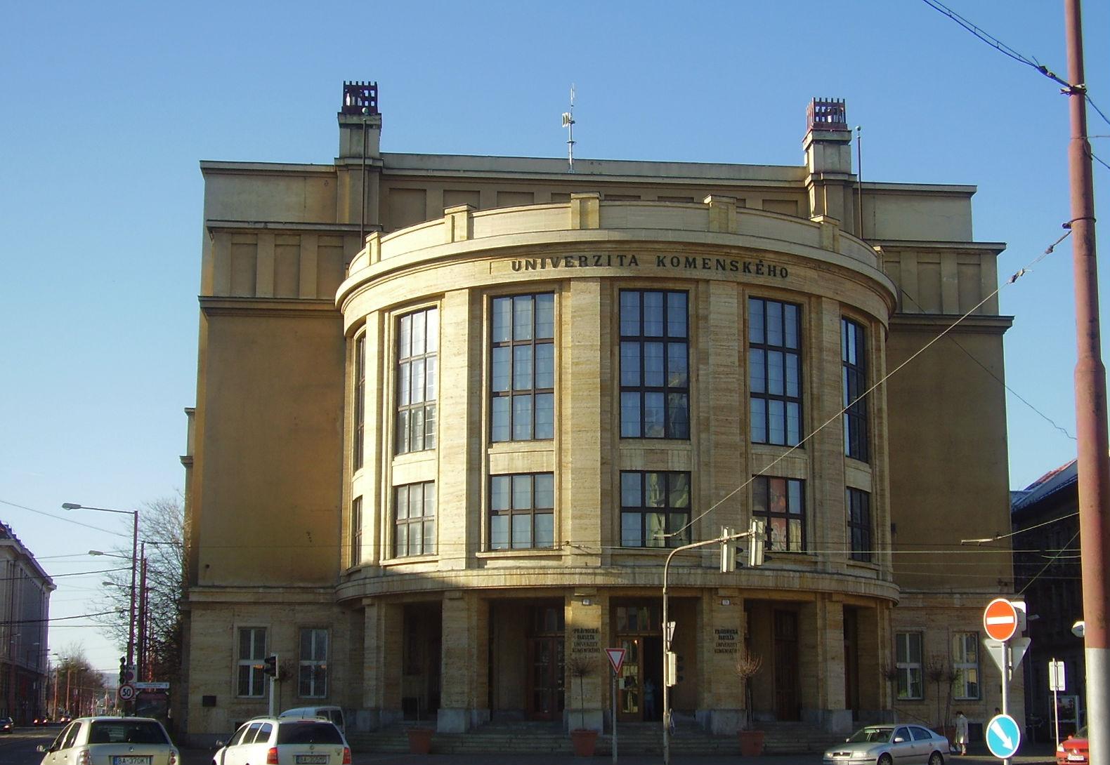 Univerzita_Komenskeho