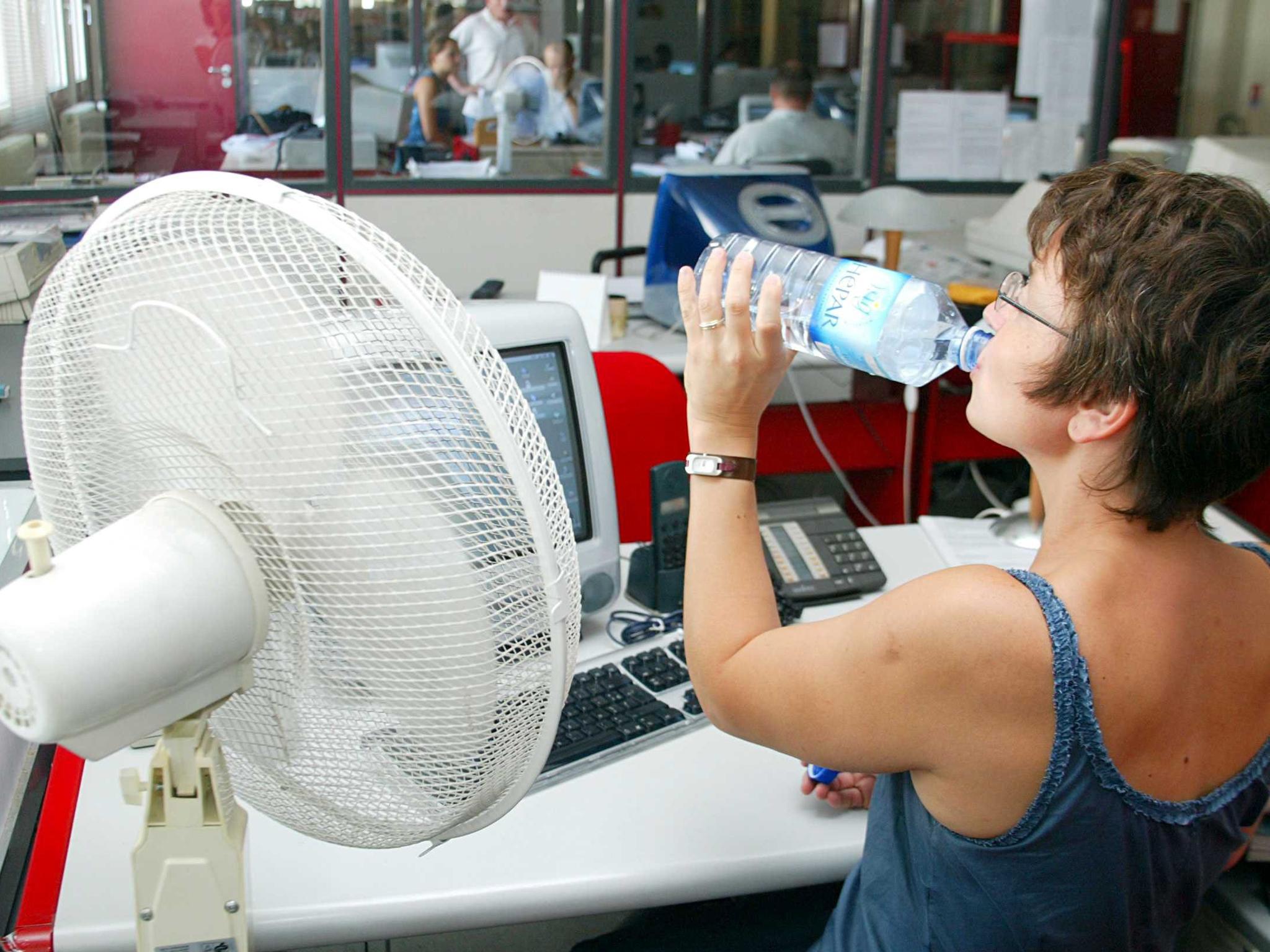 heat-office-etiquette